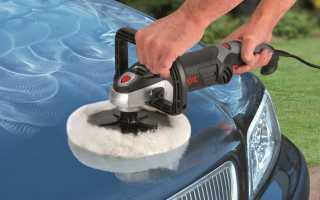 Полировальная машина, угловая полировальная, для авто, эксцентриковая: основные типы, особенности