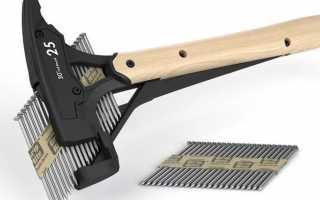 Автоматический молоток – какие бывают разновидности, характеристики, как выбрать