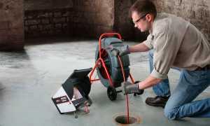 Видеодиагностика труб канализации — что это и зачем она нужна